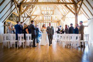 Skylark wedding