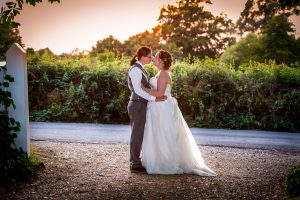 Steeple Court Manor wedding