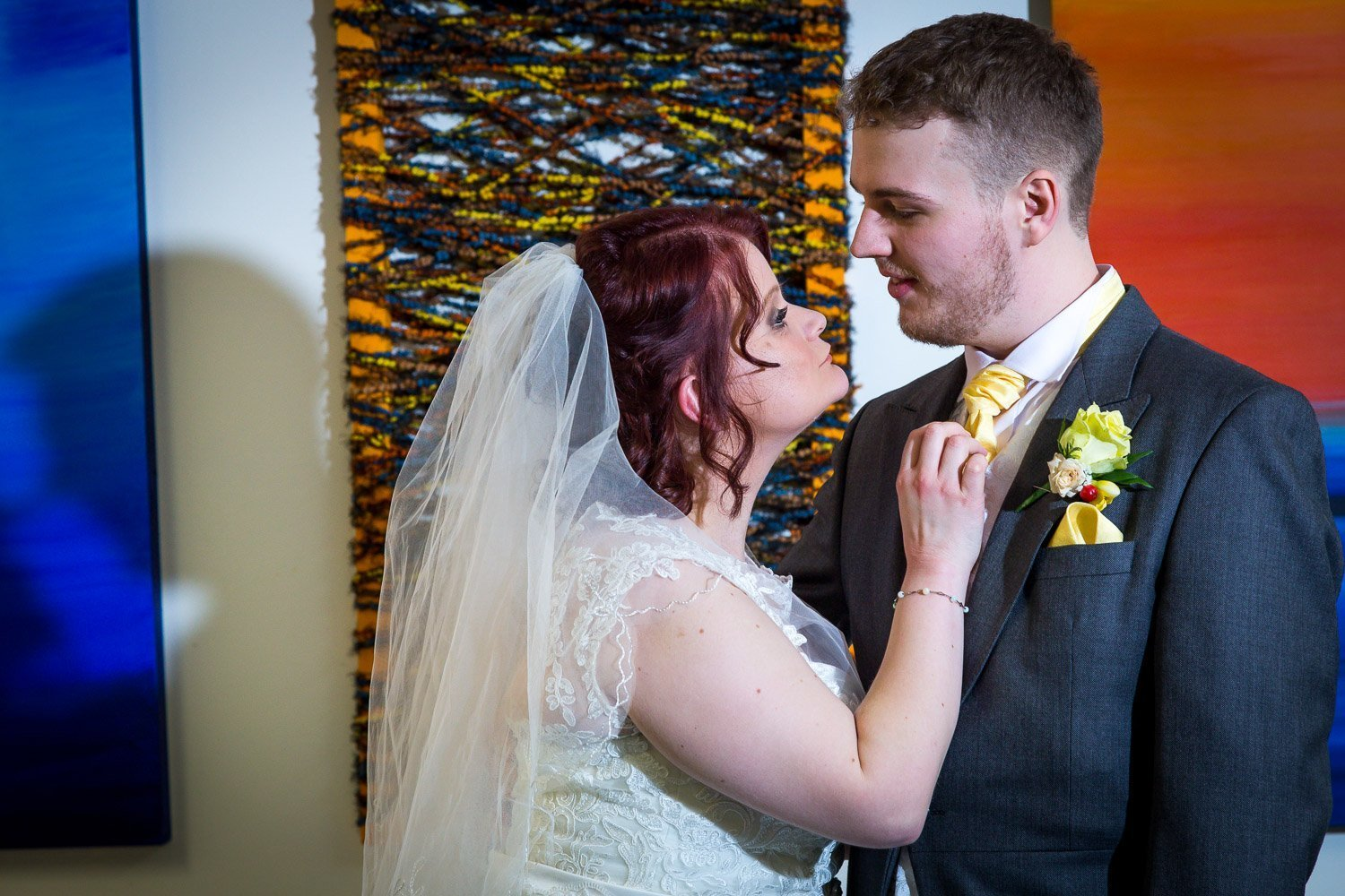 THE WINCHESTER HOTEL AND SPA WEDDING