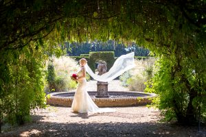 Domus Beaulieu wedding